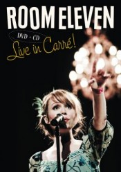 LIVE DVD & CD in CARRÉ!