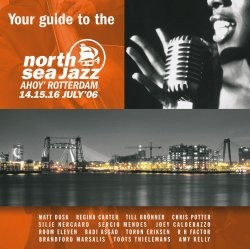 Room Eleven on 'Your Guide to the North Sea Jazz'